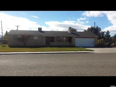 Rental For Rent: 653 W 200 N