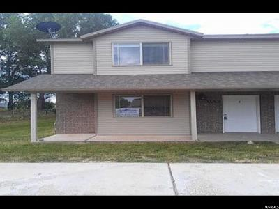 Rental For Rent: 2269 W 700 S