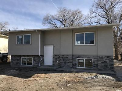 Price Single Family Home For Sale: 235 S 300 W