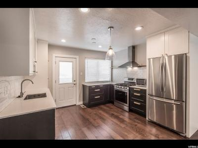 Salt Lake City UT Condo For Sale: $199,900