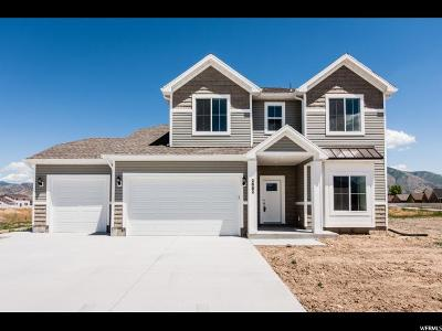 Nibley Single Family Home For Sale: 2682 S 1100 W