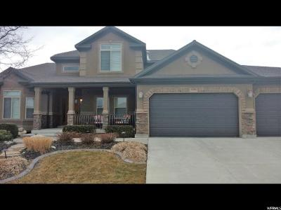 Riverton Single Family Home For Sale: 13496 S Wild Brook Dr