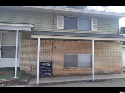 Rental For Rent: 451 W 200 S