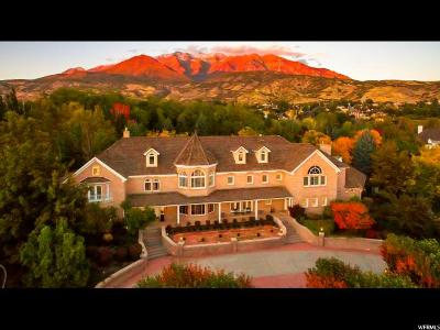 Orem Single Family Home For Sale: 457 E 1500 N