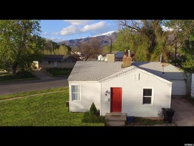 Kaysville Single Family Home For Sale: 221 S Virginia St