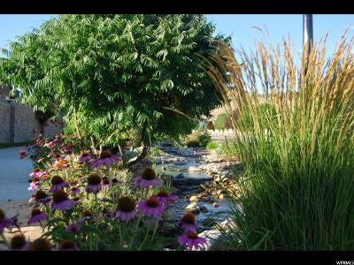 Herriman Residential Lots & Land For Sale: 14964 S Cedar Heights Dr S