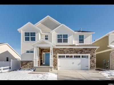 West Jordan Single Family Home For Sale: 7879 S Dornie Ln #5