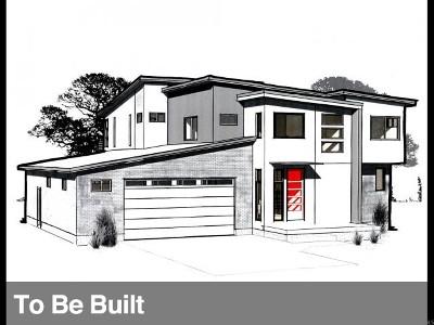 Millcreek Single Family Home For Sale: 2986 S Dream Weaver Cv E #103