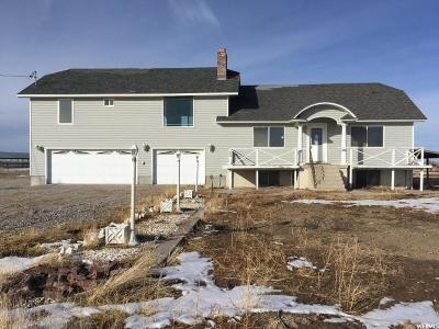 Single Family Home For Sale: 622 W 500 N
