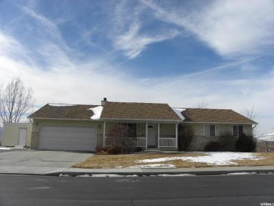 Cedar Hills Single Family Home For Sale: 10207 N Cottonwood Dr W
