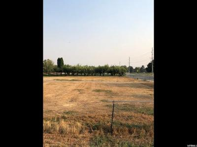 Provo Residential Lots & Land For Sale: 668 E 2550 N