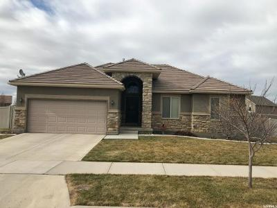Payson Single Family Home For Sale: 1188 S 300 E