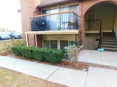 Sandy Condo For Sale: 1245 E Cottonwood Hills Dr #BLDG1