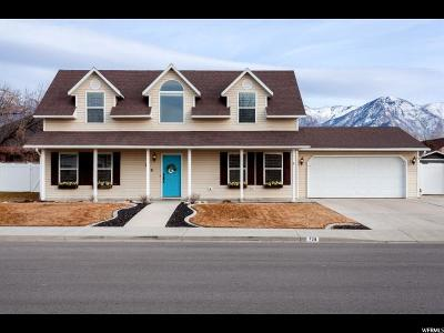 Provo Single Family Home For Sale: 728 N 2770 W