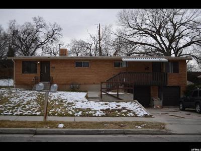 Ogden Multi Family Home For Sale: 755 E Boughton St