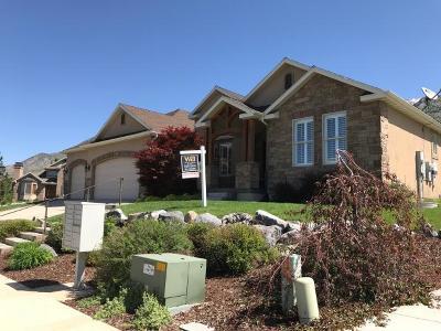 Pleasant Grove Single Family Home For Sale: 129 S 950 E