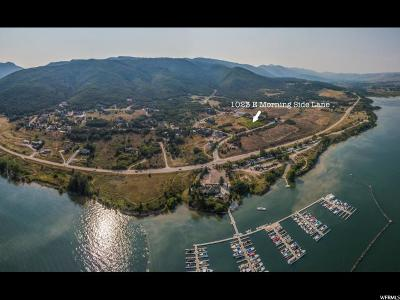 Weber County Residential Lots & Land For Sale: 1023 N Morning Side Ln E