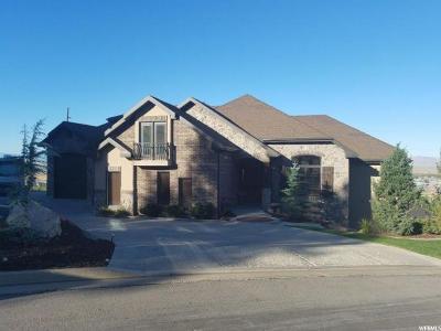 Farmington Single Family Home For Sale: 386 E Greystone Dr S