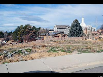 American Fork Residential Lots & Land For Sale: 683 N 1170 E