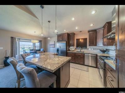 Single Family Home For Sale: 948 W Dover Way