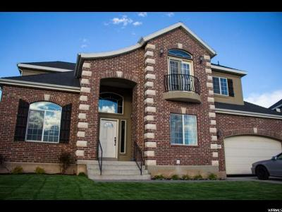 Lehi Single Family Home For Sale: 2280 N 2350 W