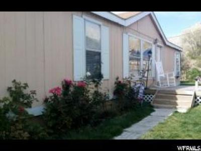 Helper Single Family Home For Sale: 106 Ivy St