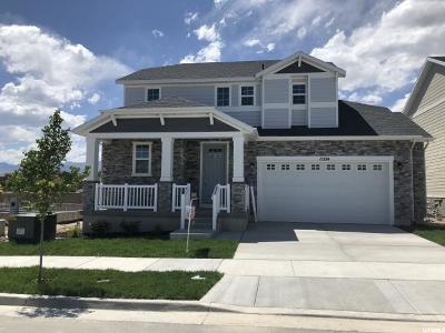 South Jordan Single Family Home For Sale: 11524 S R K Cv #113