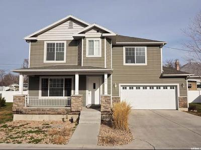 Provo Single Family Home For Sale: 271 N 900 W