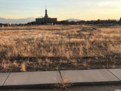 American Fork Residential Lots & Land For Sale: 1032 E 1060 N