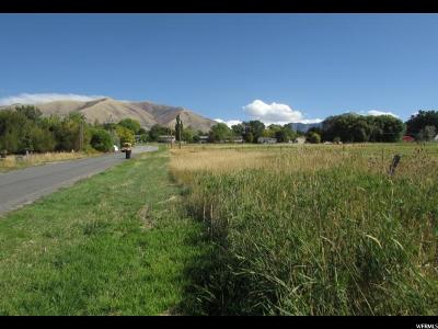 Hyrum Residential Lots & Land For Sale: 530 E 300 N