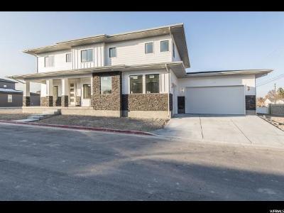 Riverton Single Family Home For Sale: 1318 W Midas Point Cv