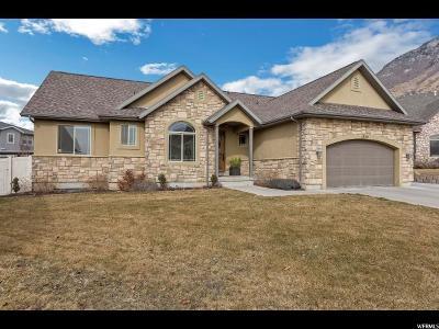 Provo Single Family Home For Sale: 1339 E 440 N