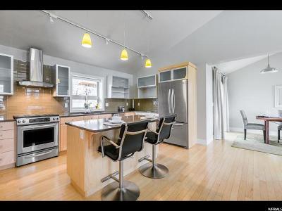 American Fork Single Family Home For Sale: 1331 N 200 E