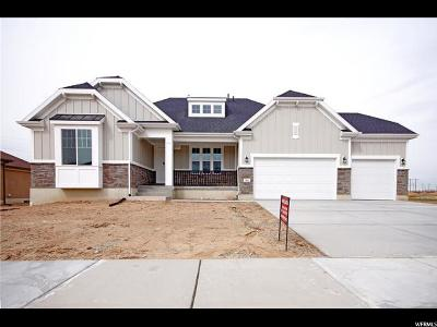 Layton Single Family Home For Sale: 564 S 1750 W