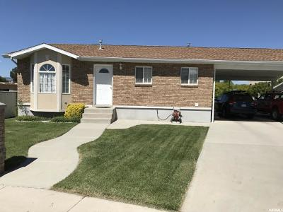 Price Single Family Home For Sale: 176 S 400 W