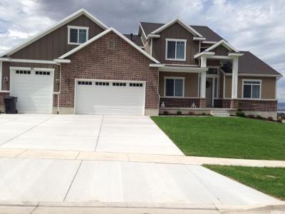 Saratoga Springs Single Family Home For Sale: 88 E Catamaran Way S