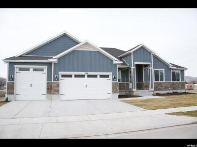 Lehi Single Family Home For Sale: 526 S 2150 W