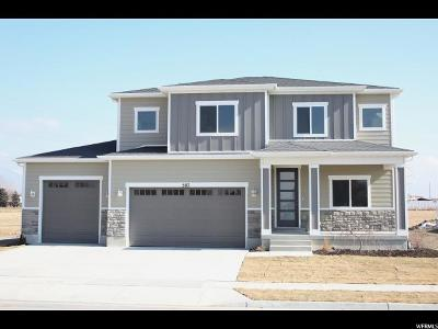 Lehi Single Family Home For Sale: 587 S 2159 W