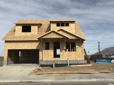 Sandy Single Family Home For Sale: 1693 E Baden Ln