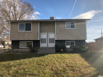 Sandy Multi Family Home For Sale: 104 E 9230 S