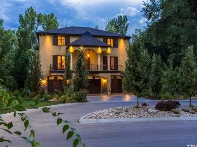 Farmington Single Family Home For Sale: 93 W Grove Creek Cir