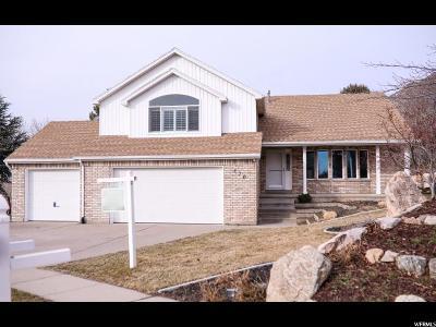 Farmington Single Family Home For Sale: 420 E Alice May Cir S