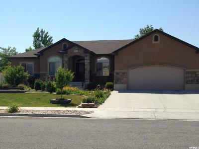 Tremonton Single Family Home For Sale: 797 N 400 E