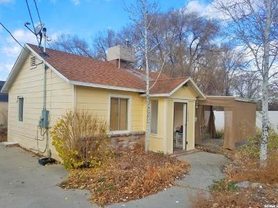 Draper Single Family Home For Sale: 12738 S 300 E