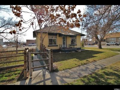 Provo Single Family Home For Sale: 210 E 500 S