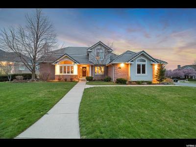 Farmington Single Family Home For Sale: 2101 N Summerwood
