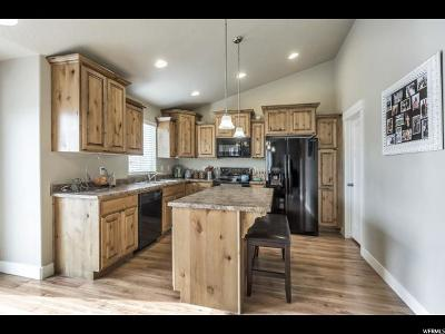 Lehi Single Family Home For Sale: 211 W 1425 S
