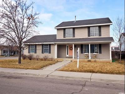 Provo Single Family Home For Sale: 527 N 2400 W