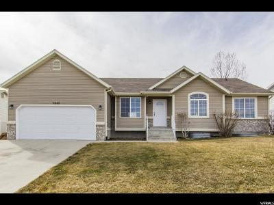 Salt Lake City Single Family Home For Sale: 6540 S Rogers Dr W