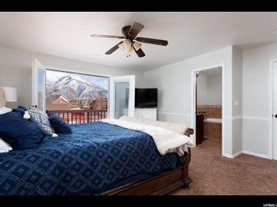 Spanish Fork Single Family Home For Sale: 1439 S 1400 E